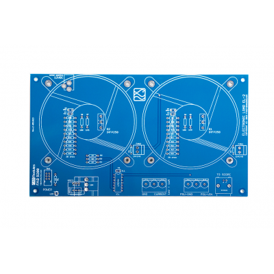 Electronic Load PCB